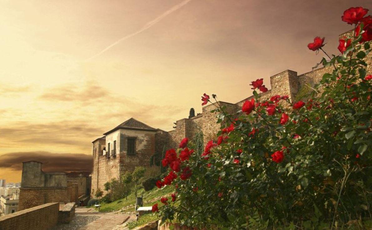 Alcazaba Malaga  Fin de semana b2b Viajes
