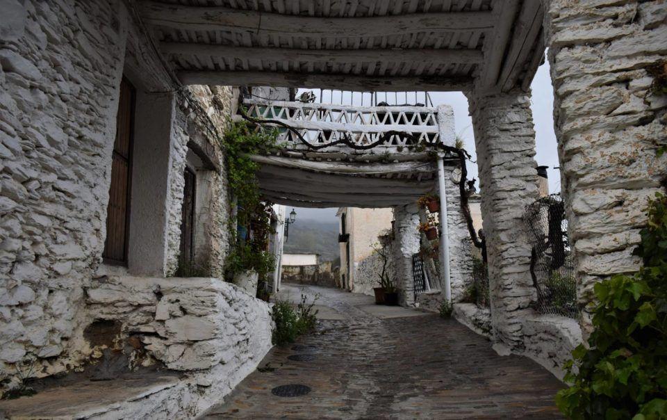 alpujarras Circuito Andalucía