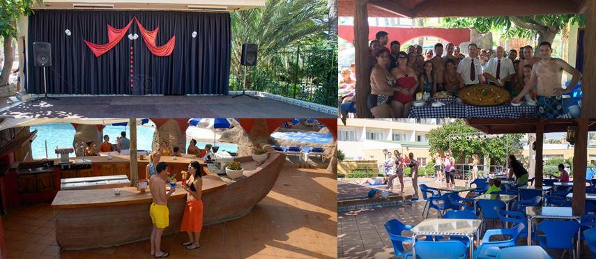 imagenes hotel playasol roquetas almeria vacaciones singles con niños