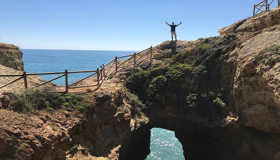 Andalucía Single Adventure Puente de Mayo Vacaciones Singles ruta playa