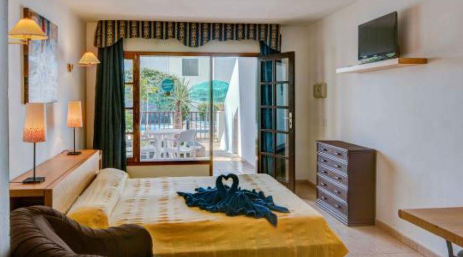 Apartamentos Las Lilas Lanzarote par Viajeros Singles y Solteros