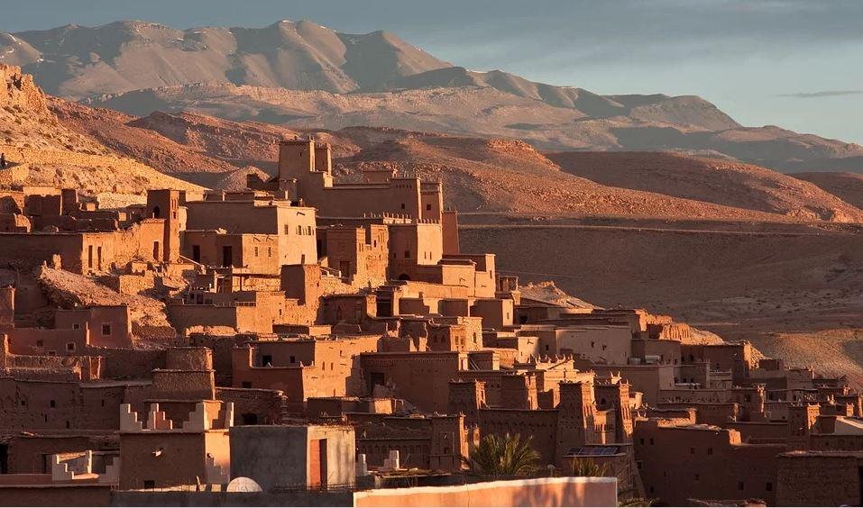 Aventura en Marruecos Vacaciones Singles