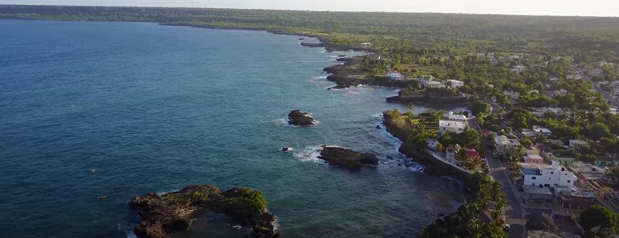 Boca de Yuma Punta Cana Excursión Que hacer Punta Cana b2b Viajes
