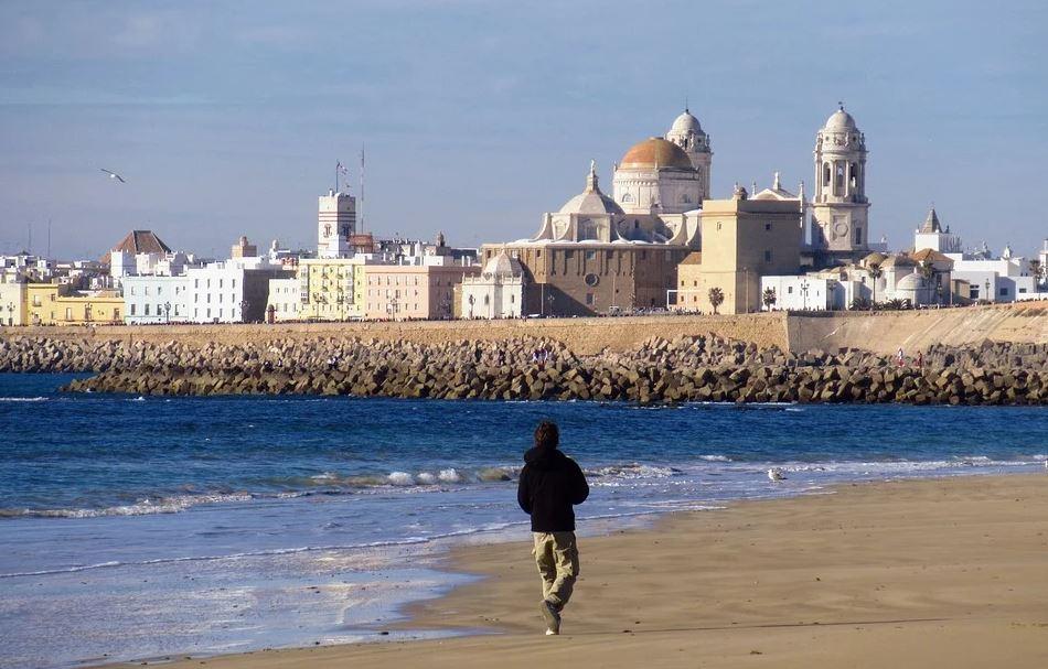 Cádiz y Pueblos Blancos Vacaciones Singles