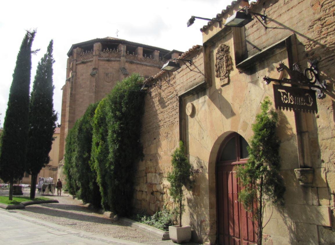 Camelot Salamanca Ocio Noctuno b2b Viajes