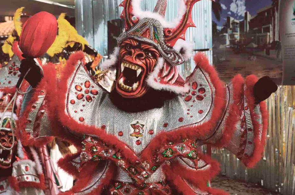 Carnaval Punta Cana Eventos  b2b Viajes