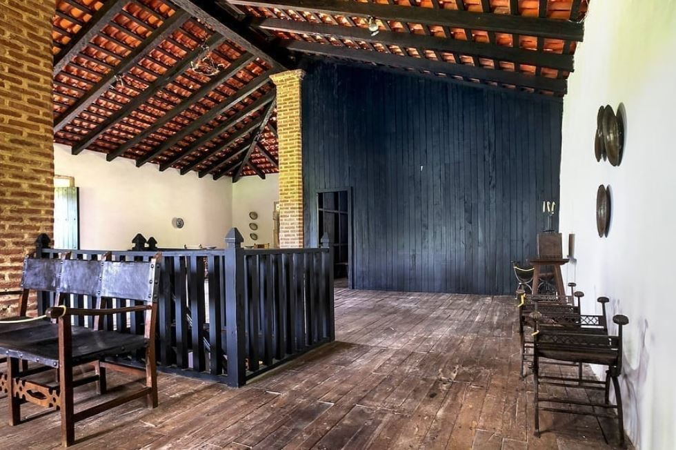 Casa Ponce de Leon  Punta Cana Que ver b2b Viajes