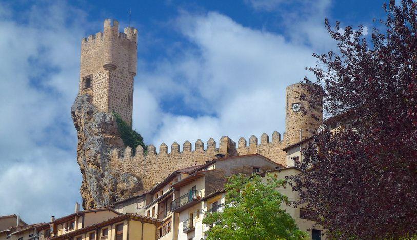 Junio Fin de semana en Burgos. Tierras del Cid - Junio 2019