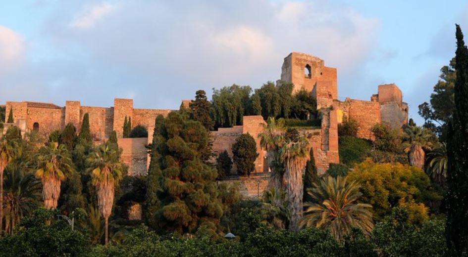 Castillo de Gibralfaro Malaga Precios b2b Viajes
