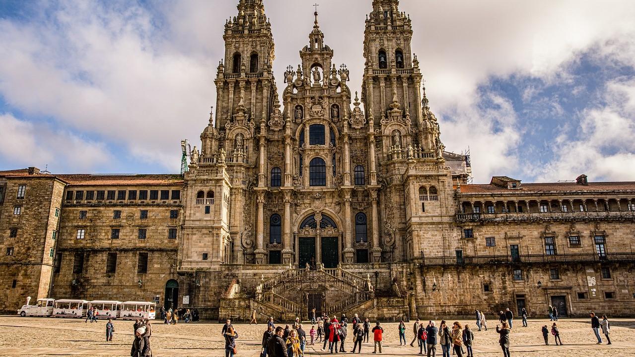 Catedral de Santiago B2B Viajes senior Vacaciones Singles