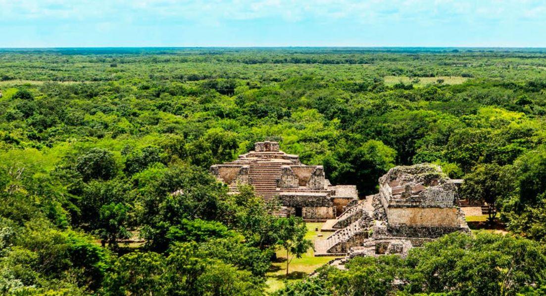 chichen ek balam viajes singles ruinas rivera maya