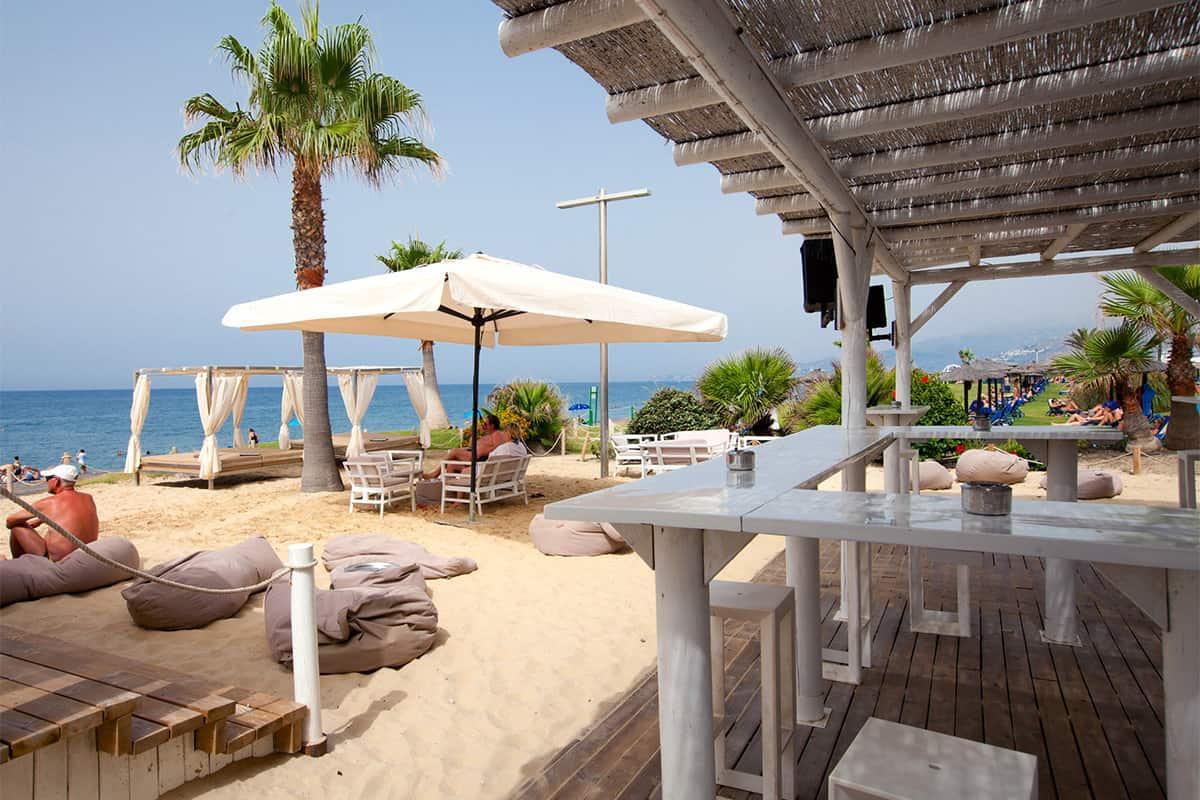 Hoteles para Singles Hotel Playa Granada Club Resort