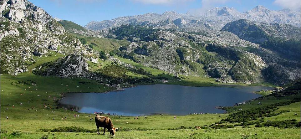 Circuito Cantabria y Asturias visitando Picos de Europa