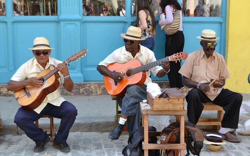 Circuito Cuba Cienfuegos Viajes para Solteros