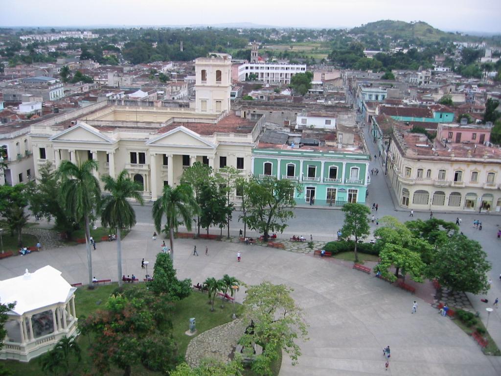 Circuito Cuba Vacaciones Singles