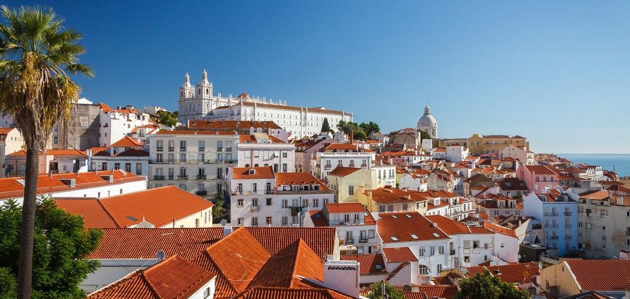 Lisboa Circuito Cultura a Portugal B2B viajes