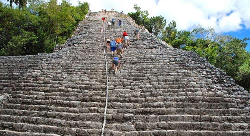 coba riviera maya b2b viajes