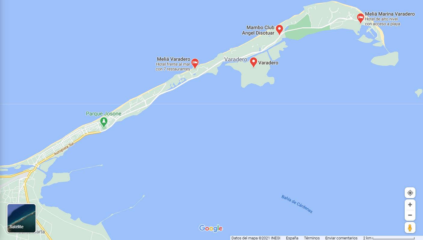 hotel melia peninsula varadero b2b viajes