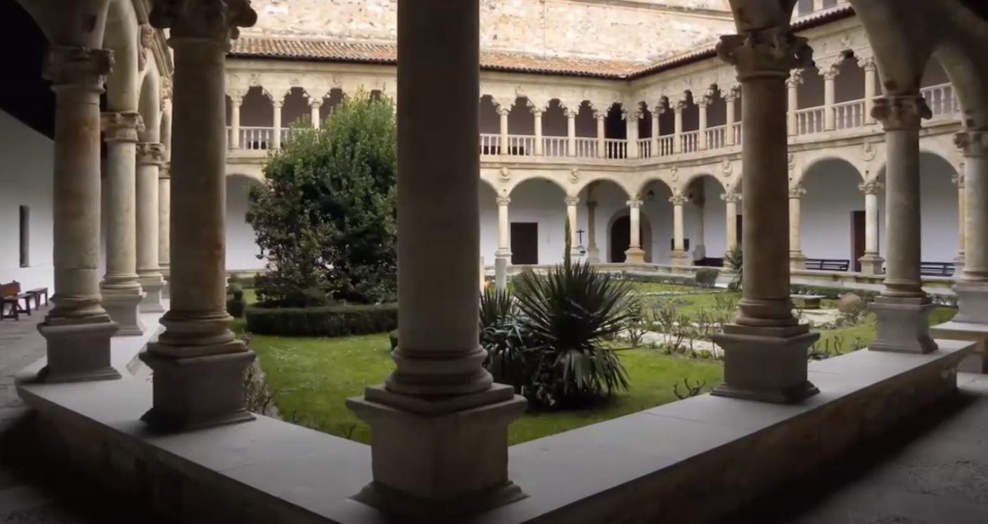 Convento de las Dueñas. Que ver en Salamanca b2b Viajes