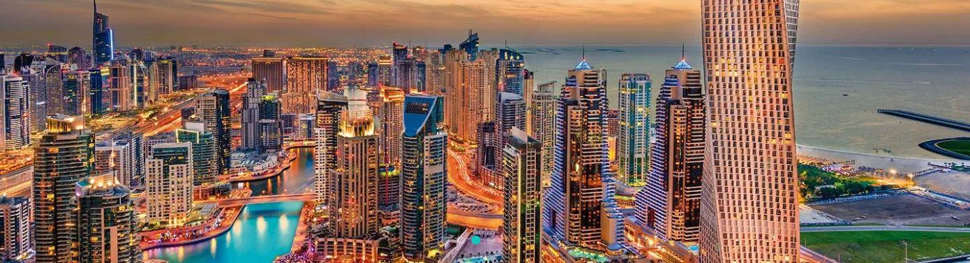 Crucero Dubai y Leyendas de Arabia Vacaciones Singles