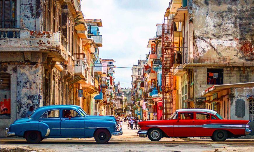 Cuba La habana Vacaciones Singles b2bviajes