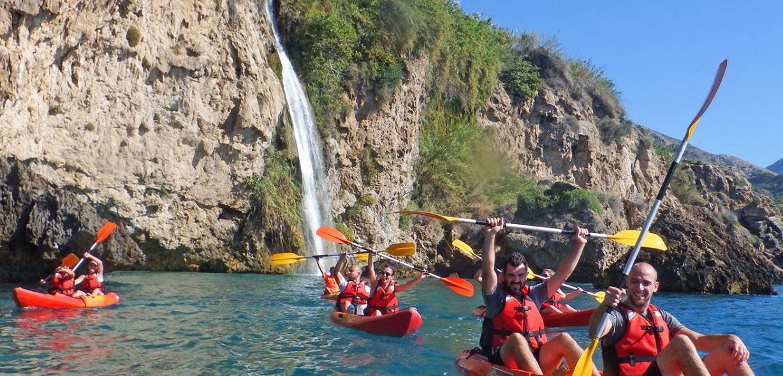 Desescalada Turismo multiaventura naturaleza Blog Noticias B2Bviajes
