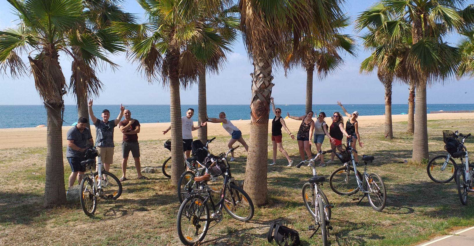 Diversion y Relax en Costa Brava Grupos Vacaciones Sinlges