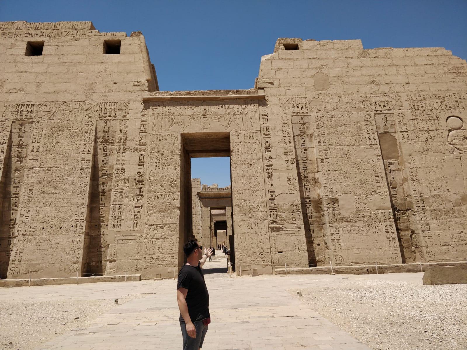 Egipto Vacaciones Singles en el Nilo