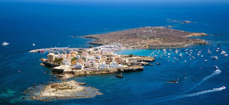 Excursion a la Islas de Tabarca Vacaciones Singles