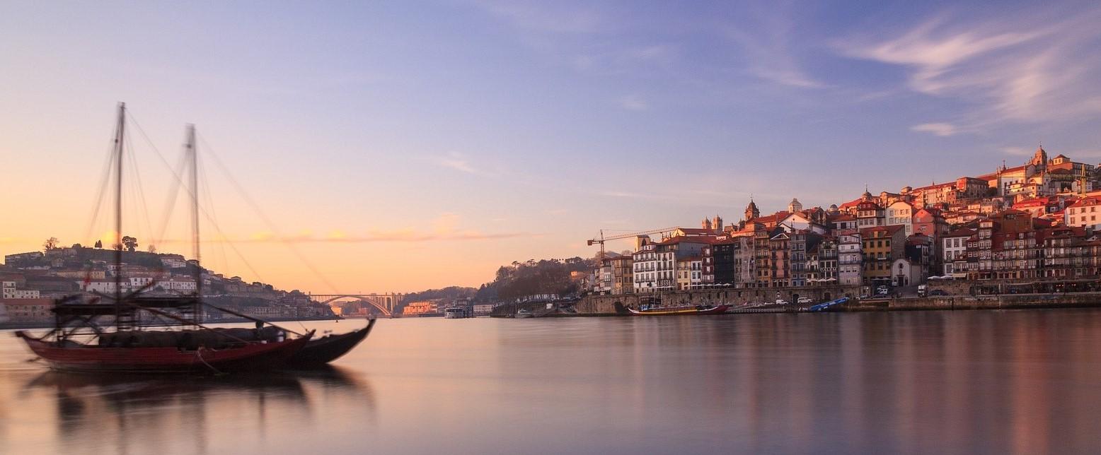 Excursión a Oporto circuito Portugal monumental B2B viajes