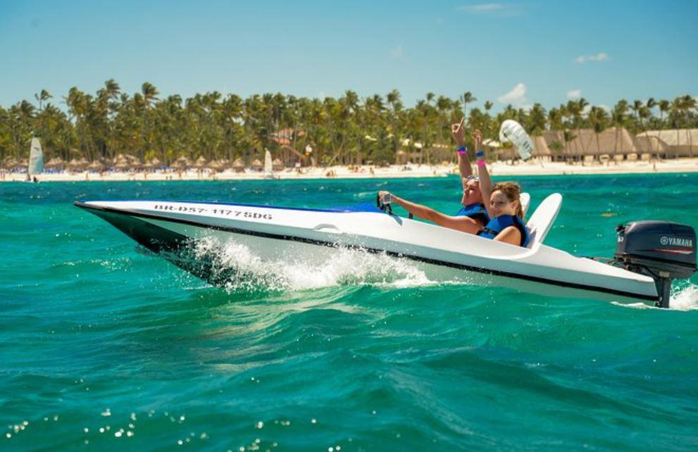Excursion Bavaro Splash Punta Cana Precios y programa