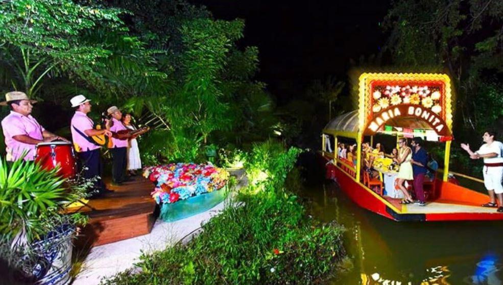 las mejores excursiones en riviera maya xoxilmico b2bviajes