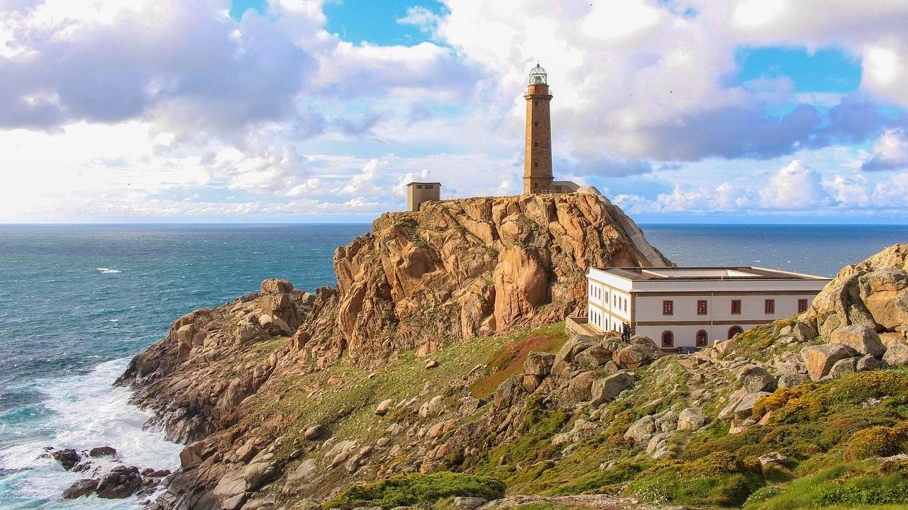 Faro Villan Costa Galicia B2BViajes