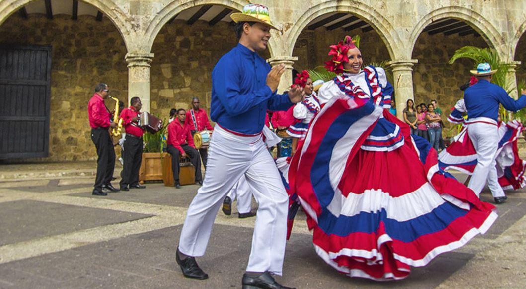Festival del Merengue Punta Cana Eventos b2b Viajes