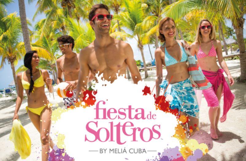 Cuba Fiesta de Solteros Mayo y Septiembre 2020 Melia las Antillas Varadero