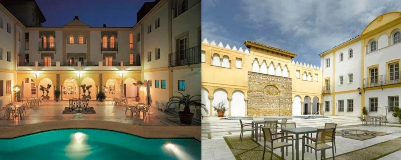 Fin de año en Cordoba Hotel Macia Alfaros