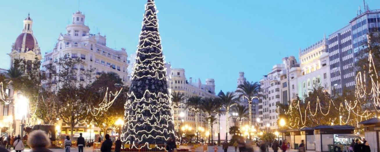 fin de año en Valencia con grupo de Singles