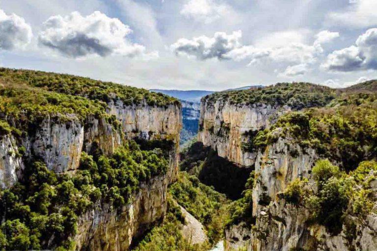 Viajes de senderismo para Singles a Navarra