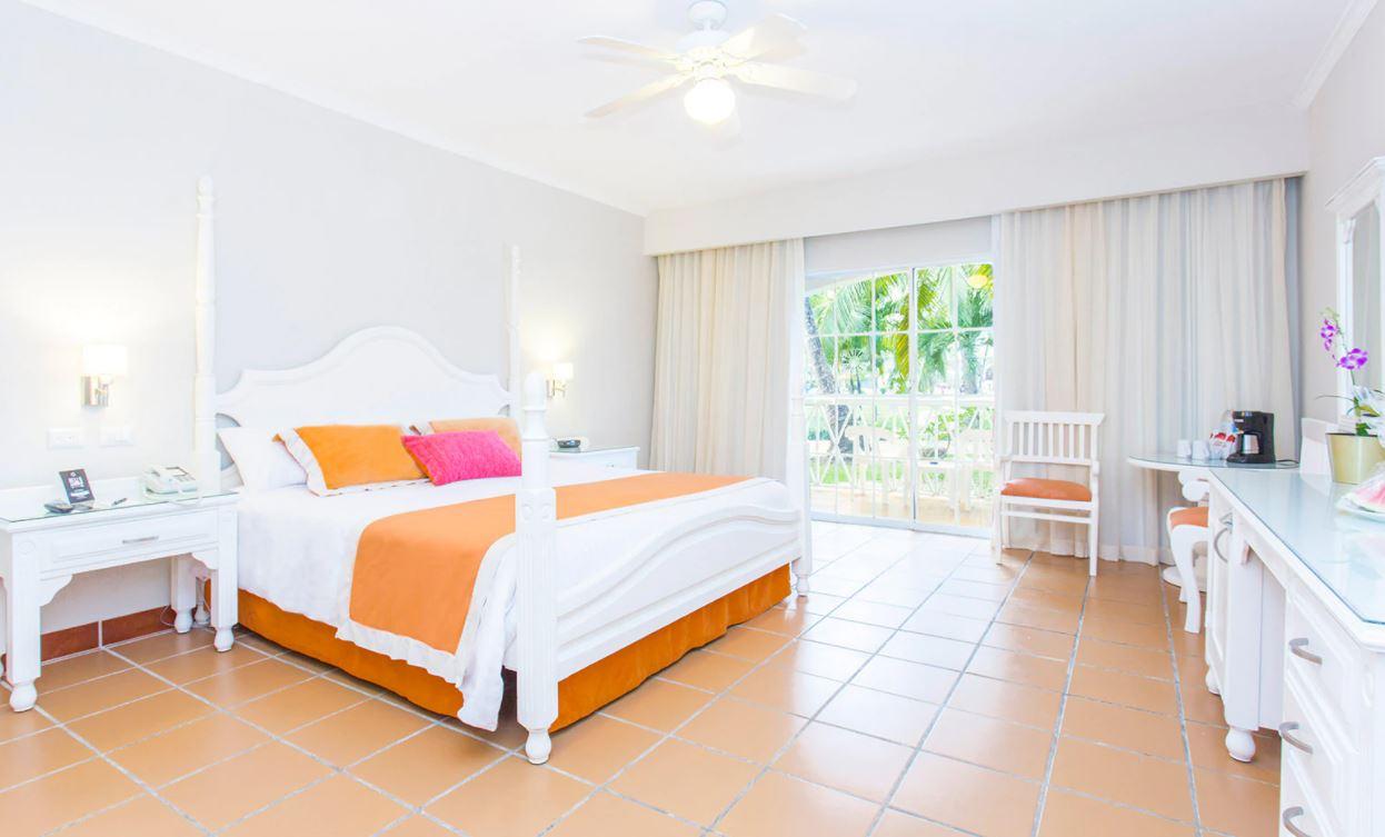 Habitacion Doble Deluxe Hotel Belive Punta Cana