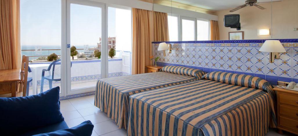 Oferta Habitacion Doble Standard Hotel Playasol Roquetas Almeria