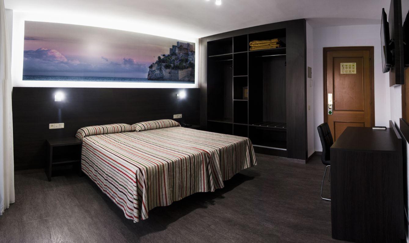 Habitación Standard del hotel Prado 2