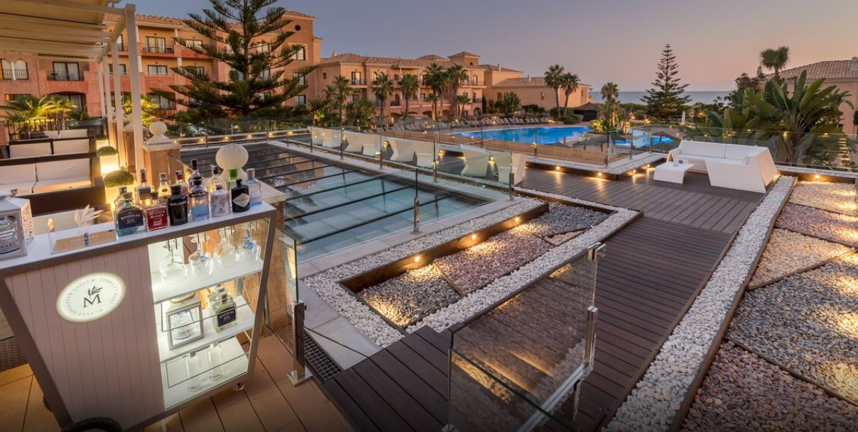 Oferta Hotel Barcelo Punta Umbria Mar Huelva