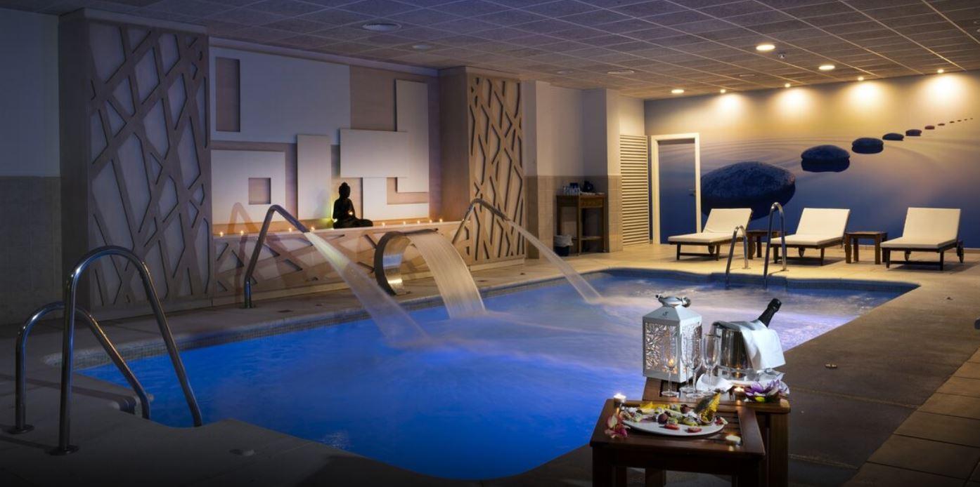 Hotel Barcelo Punta Umbria Mar Spa