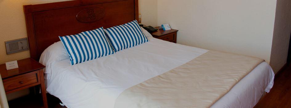 Oferta en habitación Individual en Hotel Cervantes Torremolinos