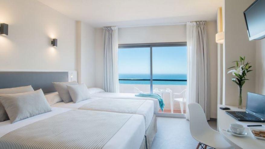 Habitación Hotel el Puerto Fuengirola