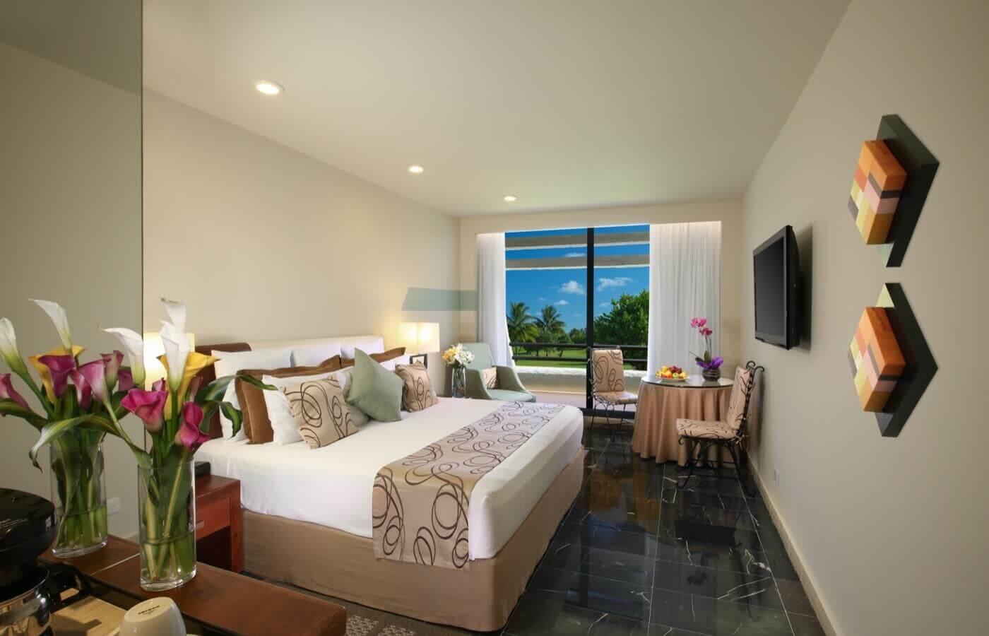 habitacion doble hotel grand oasis cancun oferta especial b2b viajes