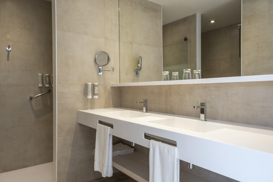 Hotel Iberostar Royal Al AndalusBaño B2b Viajes