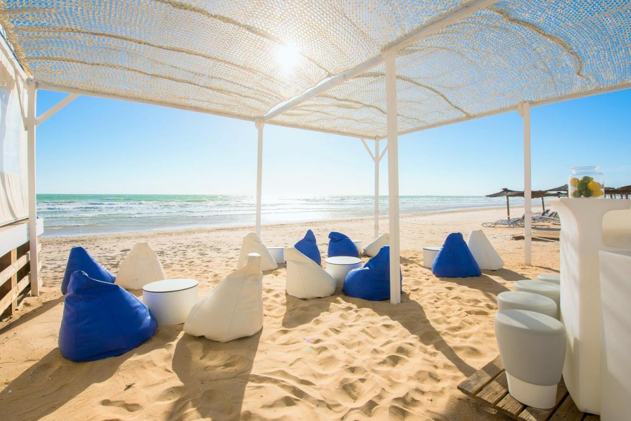 Hotel iberostar Royal Al Andalus Playa Chiclana Cadiz B2B Viajes