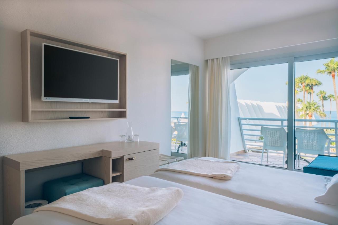 Habitacion Doble Hotel Royal Al Andalus Compartida B2B Viajes