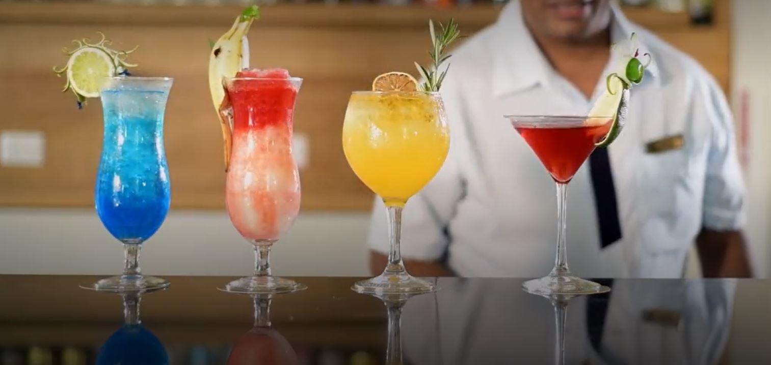 Hotel Impresive Punta Cana All Inclusive